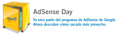 Google AdSense Day
