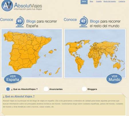 blog corporativosector viajes y turismo