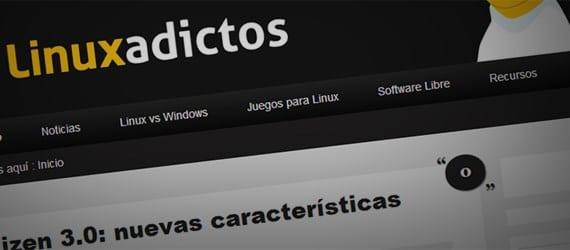 Blog dedicado a  noticias Linux