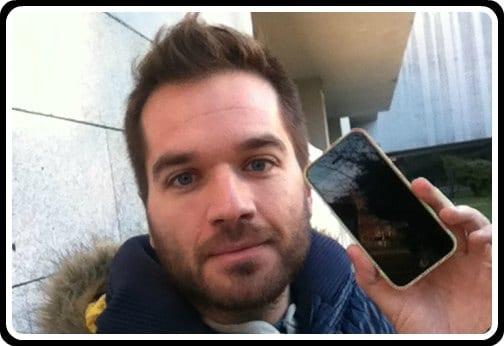 ganador sorteo gratuito iphone 5s