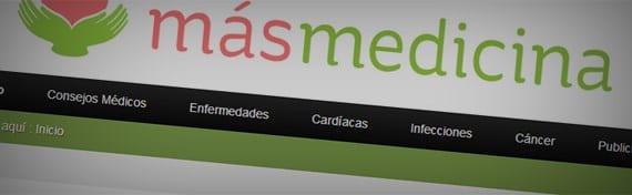 blog dedicado a la medicina y  a la salud