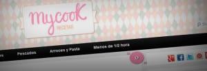 Blog de recetas Mycook, el robot de cocina de Taurus