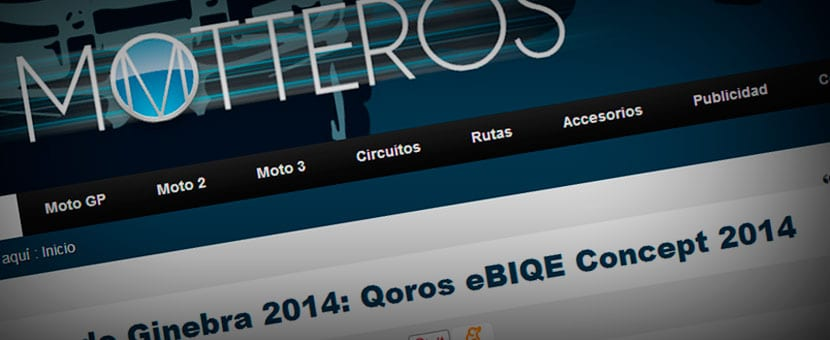 Blog de motos