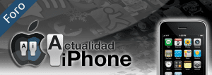 foro iphone