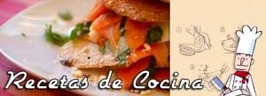 blog de recetas de cocina